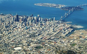 San Francisco Helicopter Services