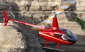 San Francisco Helicopters R66 Aircraft